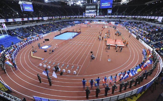Atletičarka Partizana uz državni rekord na 400 metara ostvarila normu za SP u dvorani
