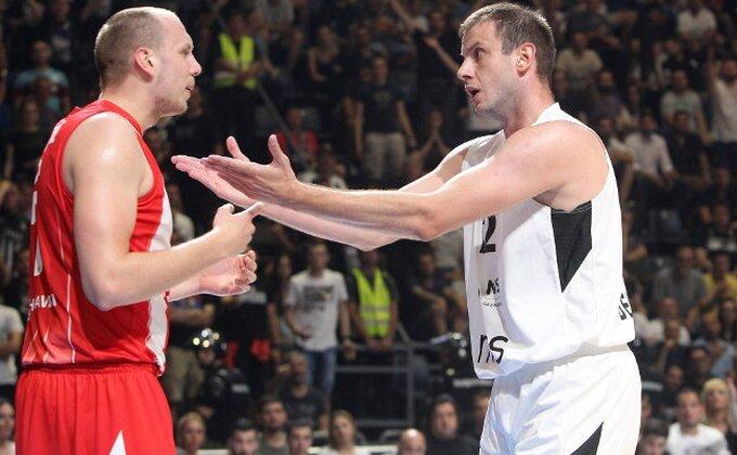 Prati ga Partizan, on se nudi Zvezdi!