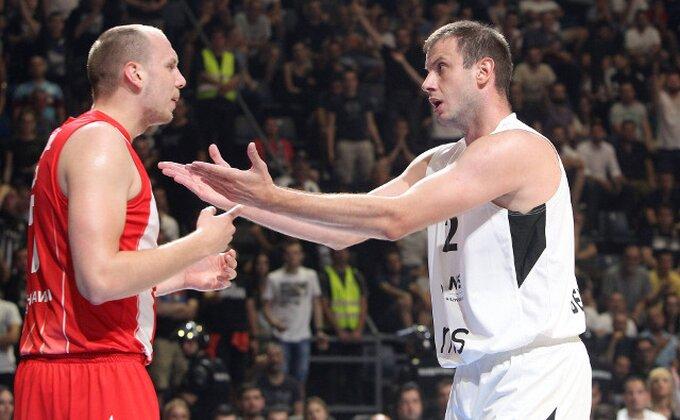 Davidovca nema ni na širem spisku 'Orlova', ali Partizanu često pravi probleme, šta nas večeras očekuje?
