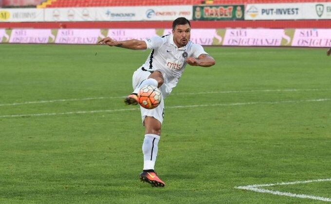 Pobeda Partizana, tandem Leonardo-Božinov ponovo na delu!