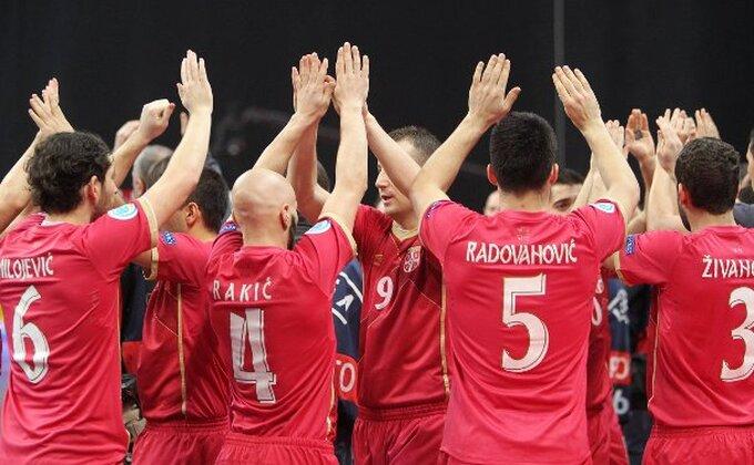 Futsal reprezentacija počinje pripreme, ovo je spisak!