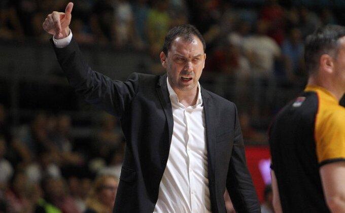 Partizan poražen od Kluža, ističe se jedno pojačanje