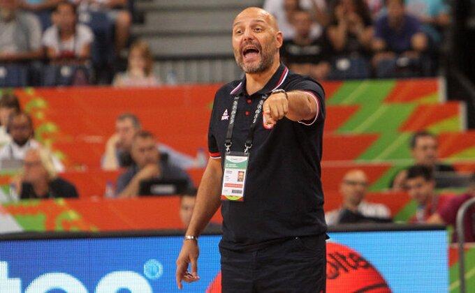 Sale Đorđević pokazao kako se zaustavlja Markus Vilijams, navijači ga oduševili!