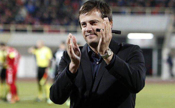 """Lalatović nema dilemu: """"Mi smo drugi najbolji tim u Srbiji!"""""""