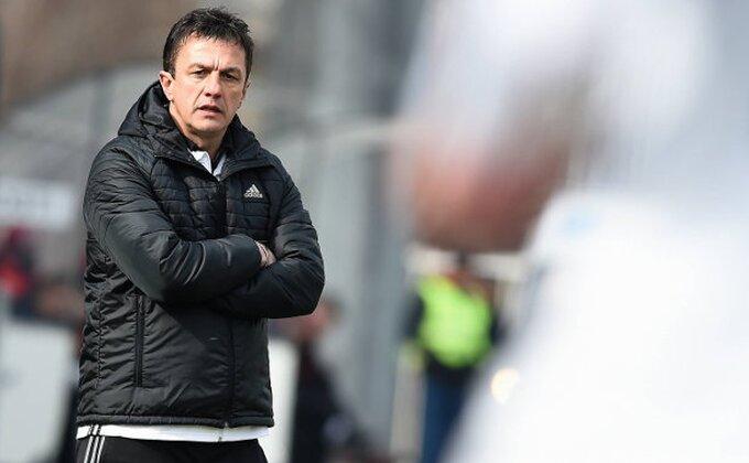 """Na Čairu se čulo """"Simo, odlazi"""", Krunić odgovorio navijačima!"""