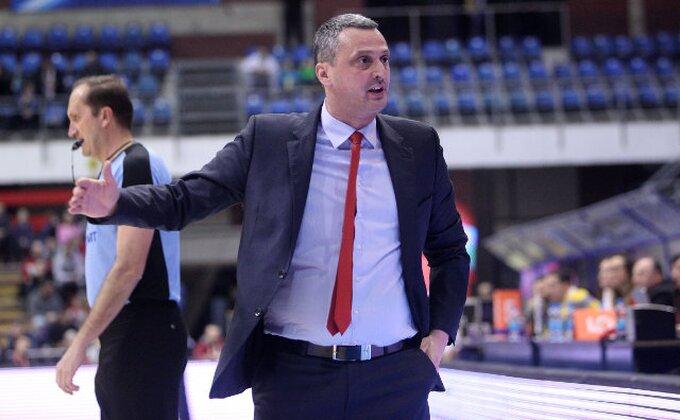 Zvezda - Radonjić otkrio ko ne igra u Skoplju