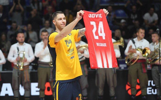 Pravo niotkuda, Jović napustio Rusiju!