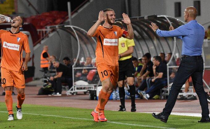 """Đorđe Ivanović jasan: """"Neću džakove novca, hoću u Partizan!"""""""