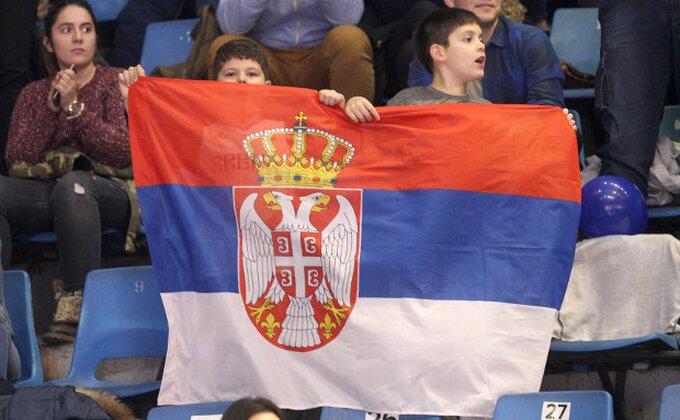 Rakočević najavio sjajnu vest za reprezentaciju Srbije!