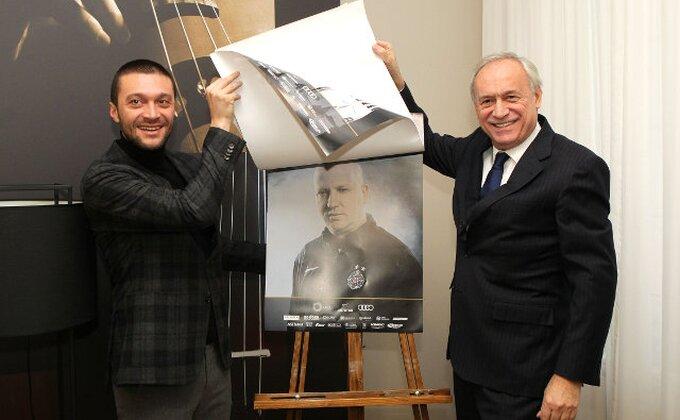 Partizan - Nikolić strepeo, uprava se nadala milionima, kakav je epilog?