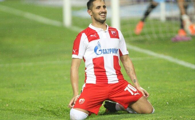 Moguće je - Zvezda pobedila bez primljenog gola, Vieira rešeta!