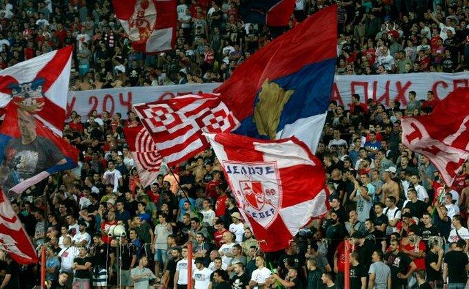 Zvezda u Bačkoj Palanci imala podršku kao Partizan u Humskoj?!