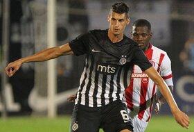 U dresu Partizana se proslavio zbog Harija Kejna, sada ima novi klub!