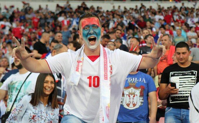 """Zakazana nova provera - """"Orlovi"""" glume Hrvatsku u Londonu!"""