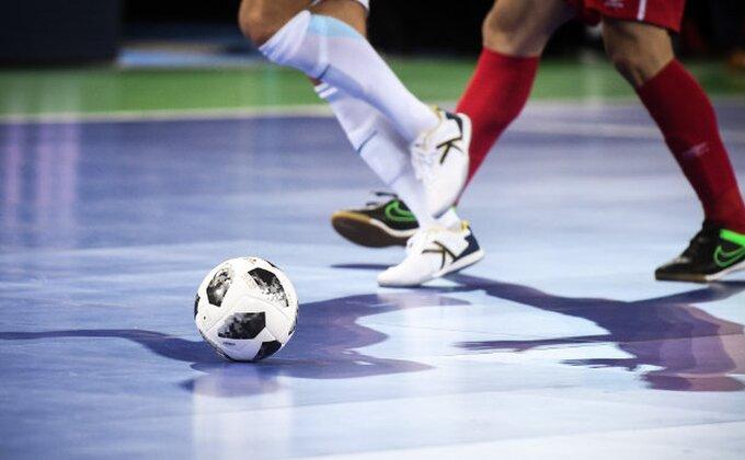 Mali fudbal, veliki turnir - Svi u Lapovo!