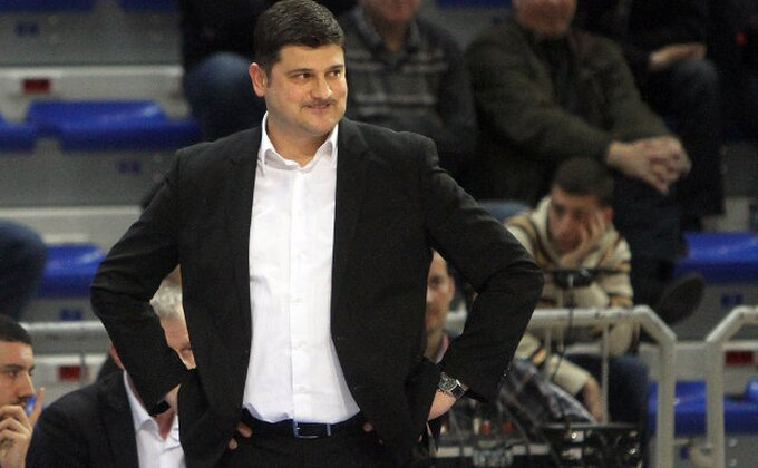 Vrščani imaju novog trenera - Vladimir Đokić