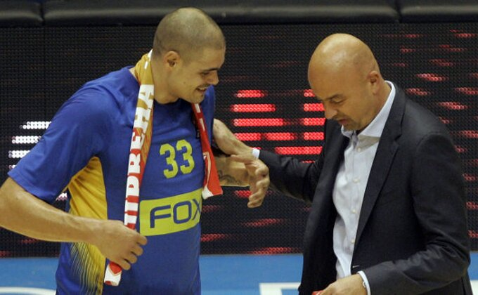 Maik Cirbes promovisao ''Balkan style'' frizuru