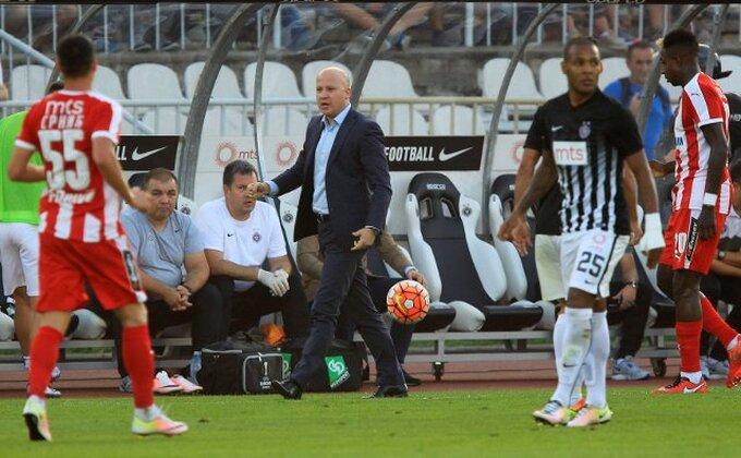 Partizan ostao bez još jednog igrača! I bez obeštećenja...