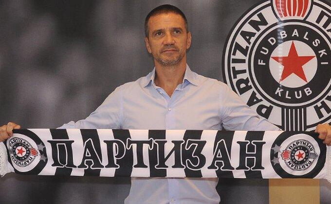 Otkriveno - Ko je predložio Mirkovića za trenera Partizana?