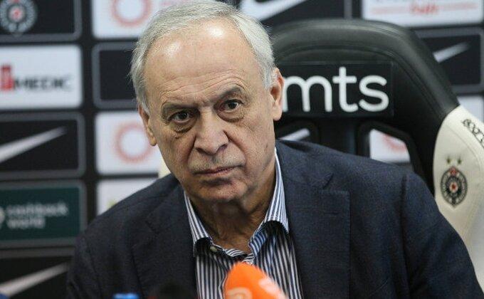 Vanredno obraćanje Milorada Vučelića, a sve zbog Toleta! Objasnio i odakle Partizanu 3.6 miliona evra za licencu!