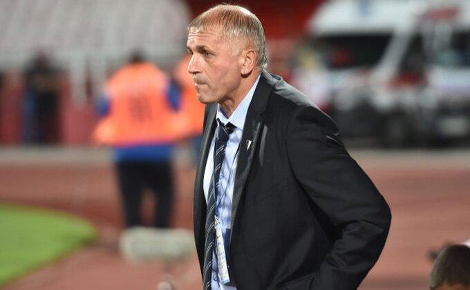 """Gaćinović: """"Zadovoljni se vraćamo iz Kopenhagena"""""""