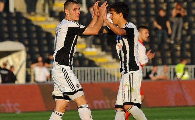 Sve veće interesovanje za Partizanovog ''Blekija''!
