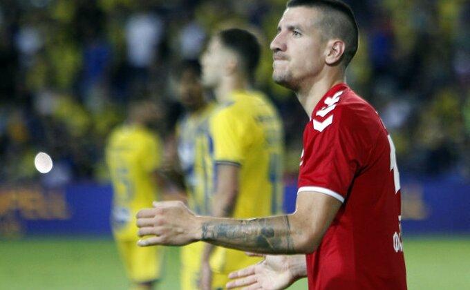 """Grbić ne odustaje: """"Da mislim da je gotovo ne bih se bavio ovim sportom"""""""