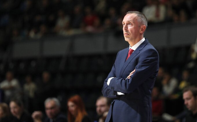 "Tomić konačno potpuno zadovoljan, ""crveno-beli"" odigrali bez greške"
