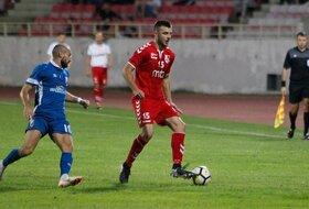 Savo nije uspeo da ga dovede u Partizan, ali Olimpija mu je danas ispunila želju!