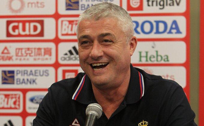 Predrag Danilović o KRK, da najbolji pobedi, ovo je apel navijačima