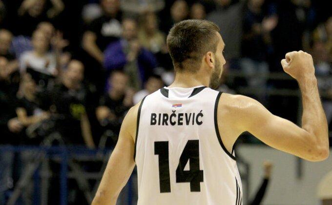 """Igračima Partizana krivo: """"Mogli smo i sa većom razlikom..."""""""
