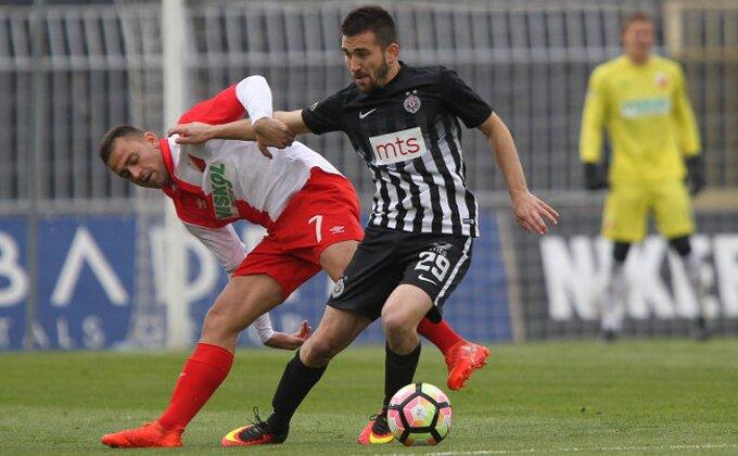 Spektakularna golčina Milana Radina, pa još i pobedonosna!