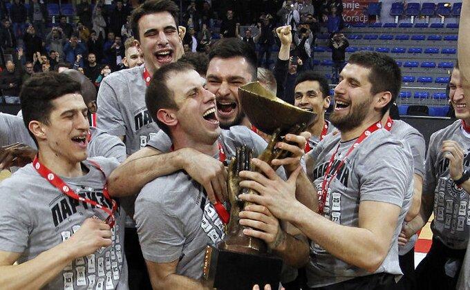 Evrokup objavio spisak ekipa, ima ih 25, jedan će igrati Evroligu i da, Partizan je među DVA kandidata!
