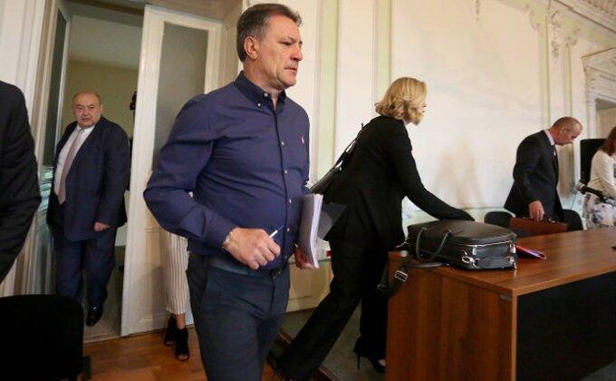Gde je Zdravko Mamić? Napustio Hrvatsku dan pre presude!