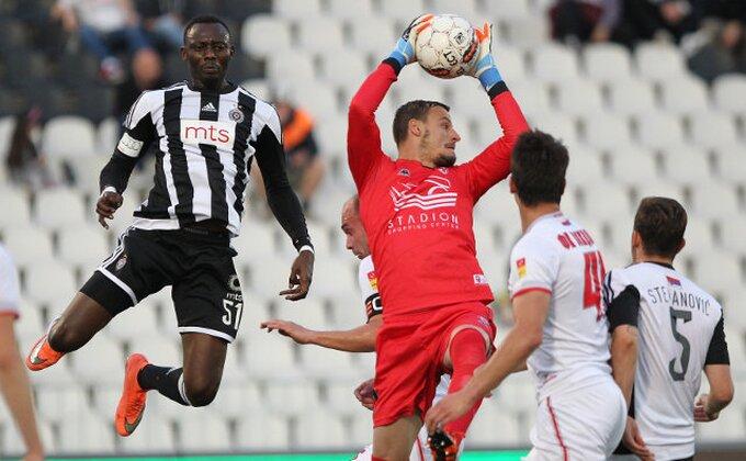 Gogua izabrao! Hoće li Partizan nešto da zaradi?