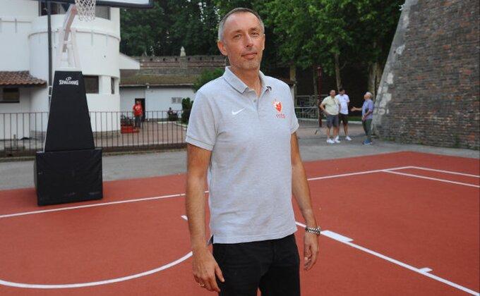 Tomić okuplja ekipu, stigao i Perperoglu
