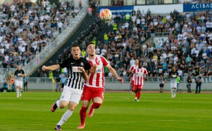 Znate li koliko već utakmica Zvezda nije pobedila Partizan?