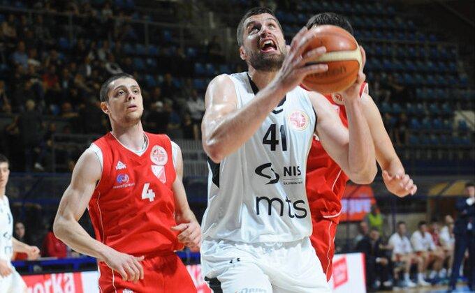 Gagić priznao: ''FMP je stvarno dobar tim, svaka im čast''