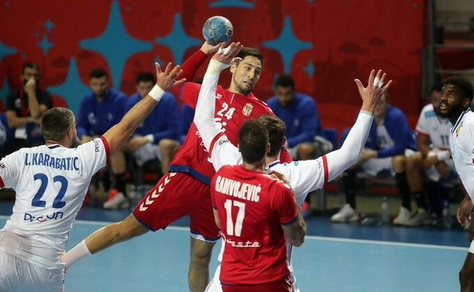 Bravo, ''Orlovi''! Bod kao kuća, Srbija je ponosna na vas!