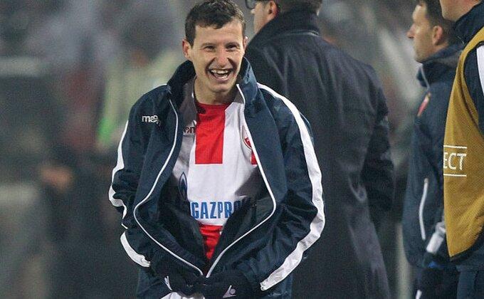 """""""Delije"""" pamte Krasnodar i Keln, Milojevićev čovek od poverenja trenira sa Zvezdom"""