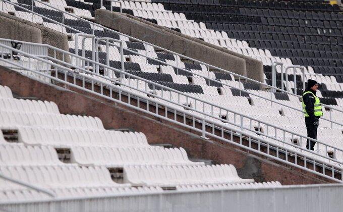 Partizanu stigao odgovor na žalbu, UEFA donela konačnu odluku!