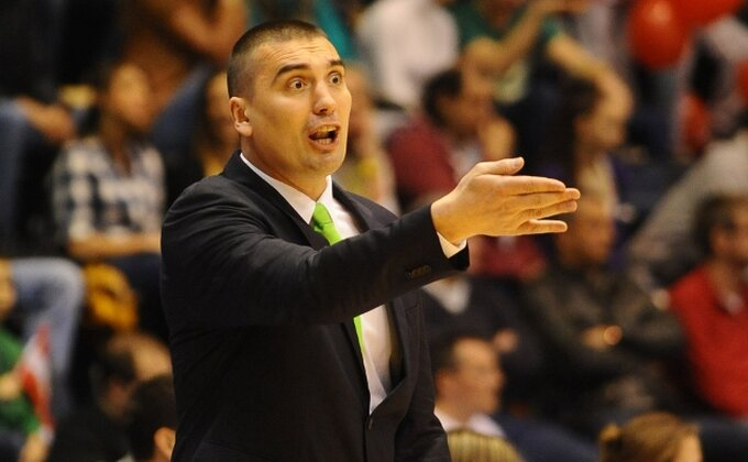 Milojević nezadovoljan igrom protiv Zvezde