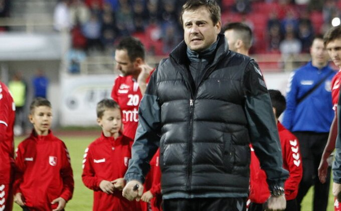 Ruka ruci! Lalatović doneo odluku, a uskoro će i ''ozbiljna fudbalska imena''!