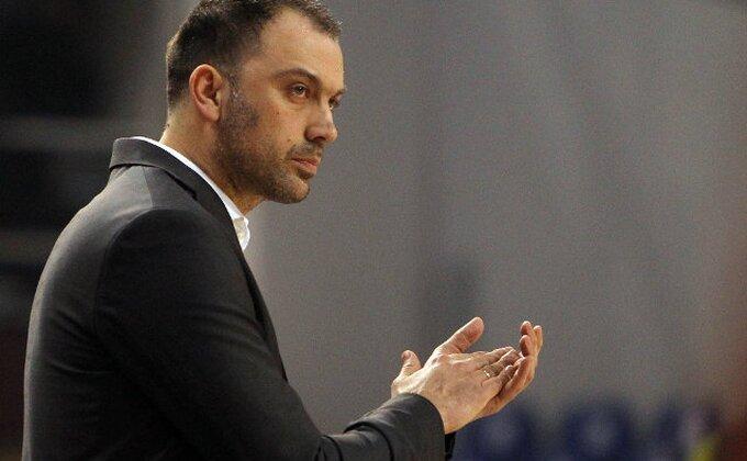 """Čanak: """"Luković je došao direktno sa sahrane, moram da ga pohvalim"""""""