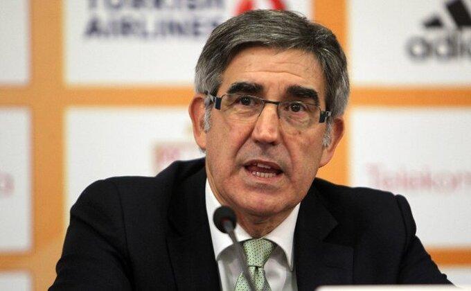 Neko laže - KS Italije ili Evroliga?