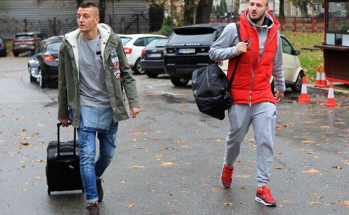 Sergej se oglasio posle zabrane iz Lacija - Ovo je njegova poruka ''Orlićima''