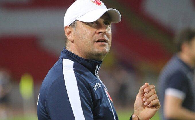 Najbolji trener Super lige - Milojević bez konkurencije!