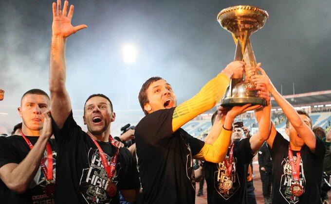 PET Partizanovih golmana - Ko se neće pojaviti na prozivci?