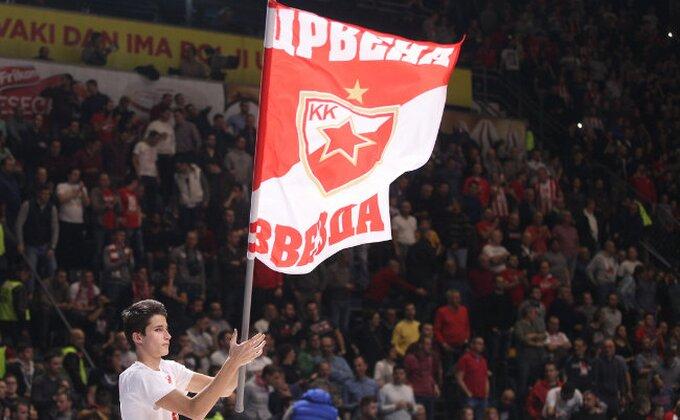 """KK Crvena zvezda: """"Naporna, ali uspešna godina"""""""
