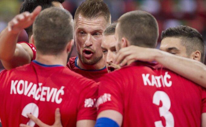 LN - Osma pobeda Srbije, još smo u igri za F6